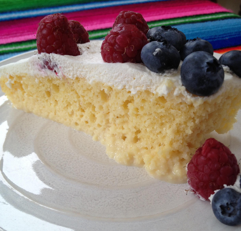Bolivian Cake Recipes