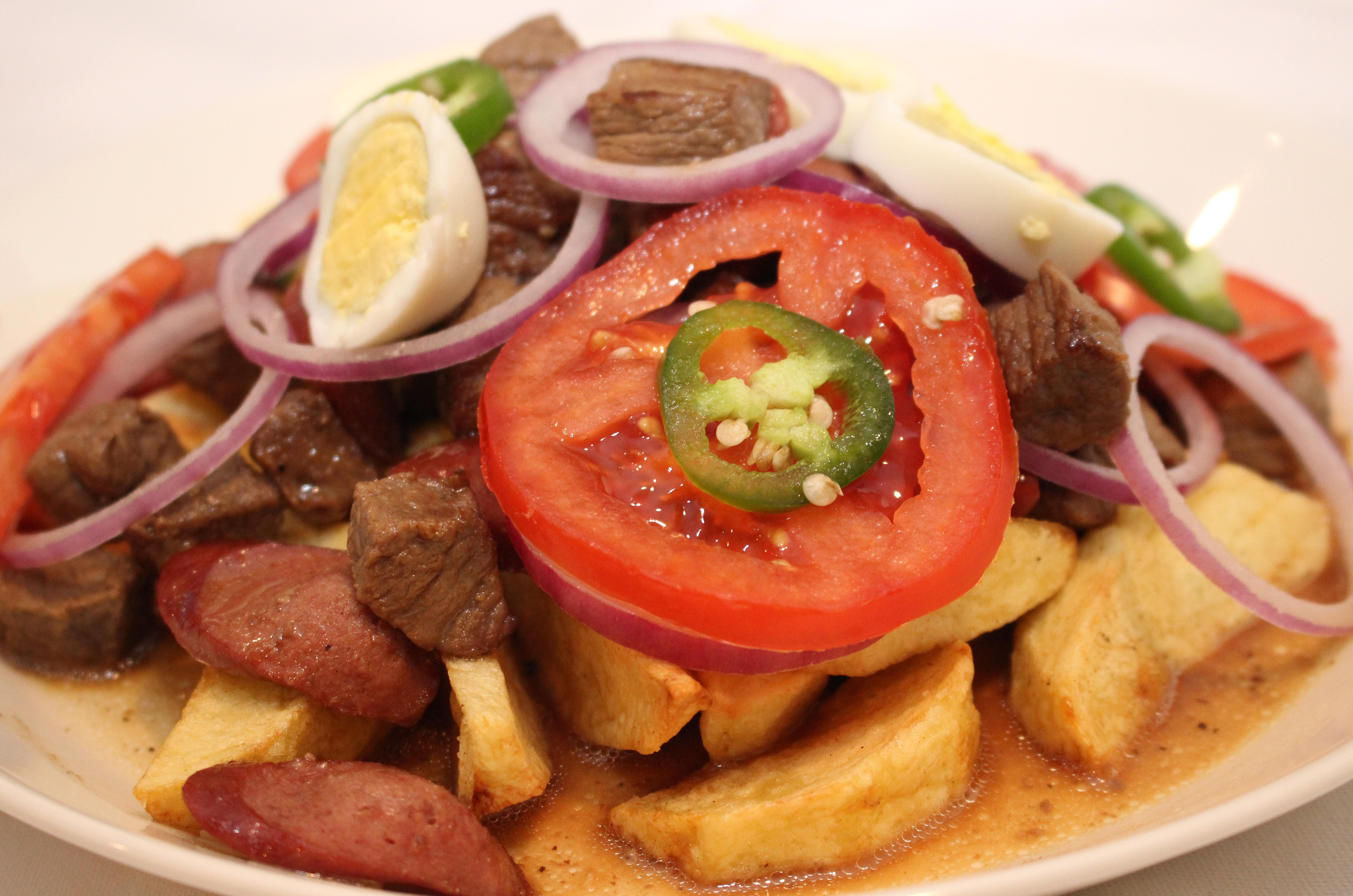 Bolivian Food Recipes Simple Dandk Organizer
